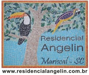 Mosaico Angelin
